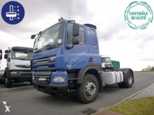 DAF CF85 410 tractor unit