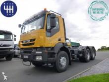 Iveco Eurotrakker tractor unit