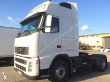 Volvo FH 480 Globetrotter XL tractor unit