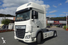 DAF XF106-460 SSC-EURO 6-INTARDER-19.500 Kg tractor unit