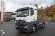 Mercedes 1845 BigSpace- EURO 6-RETARDER-Fleet Board-ACC tractor unit