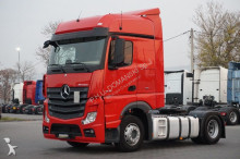 n/a tractor unit