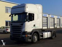 tracteur Scania R 450*Euro 6*Retarder*Automatik*Klima*Top