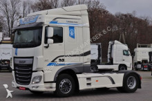 DAF XF 460 / SPACE CAB/ EURO 6 / FULL SPOILERS / tractor unit