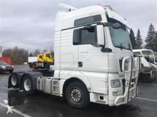 MAN TGX28.540 tractor unit