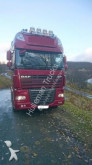 DAF XF105.510 - SOON EXPECTED - RETARDER DOUBLE tractor unit