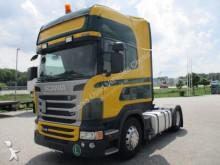 tracteur Scania R440LA4X2MNA Topline Schalter !!!