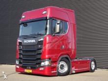 tracteur Scania S580 V8 / FULL AIR / / ONLY 22.000 KM!