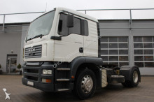 trattore MAN TGA 18.390 4x2 BLS