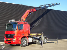 Mercedes Actros 2644 tractor unit
