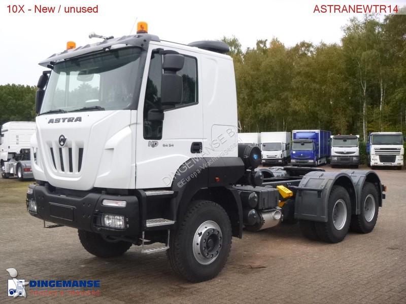 Iveco Astra HD9 64.54 NEW/unused Sattelzugmaschine