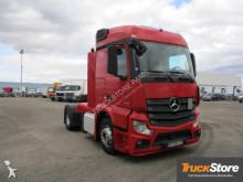 cabeza tractora Mercedes Actros 1845L37STR LS