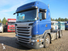 Scania R410 6x2/4 Highline Euro 6 tractor unit