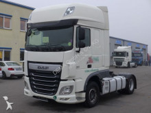 DAF XF 460*Euro 6*Intarder*Kühlbox*Superspace tractor unit