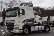 DAF XF 460 / SUPER SPACE CAB / EURO 6 / MANUAL / tractor unit