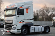 DAF XF 460.460 / SPACE CAB/ EURO 6/FUEL TANKS 1500 L tractor unit