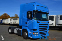 trekker Scania R 450
