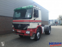 Mercedes 2041 AS EPS / AP Achse tractor unit