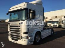cabeza tractora Scania R 490