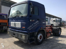 tracteur Renault Major