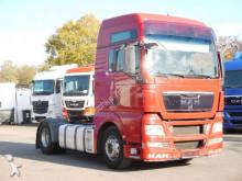 MAN TGX 18 480 XXL *Euro 4* tractor unit