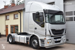 Iveco Stralis - AS 450 *2011* 445.000km IMPORT FRANCE Sattelzugmaschine
