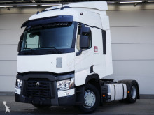 Renault T460 2 Tanks / Leasing tractor unit