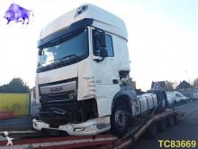 tracteur accidenté