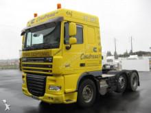 DAF tractor unit