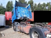 tracteur Scania R124