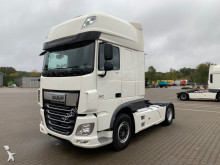 DAF XF106.460 E6 Klima Top Zustand tractor unit
