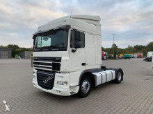 DAF XF105.460 SC E5 Klima Top Zustand tractor unit