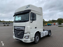 DAF XF 106 460 E6 Retarder 2 Tank Top Zustand tractor unit