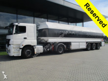hazardous materials / ADR  tractor unit used Mercedes Axor 1840 Diesel - Ad n°2929298 - Picture 1