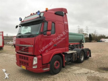Volvo FH460 - SOON EXPECTED - GLOBETROTTER BOOGIE MET tractor unit