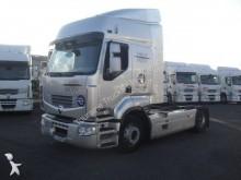 cap tractor Renault Premium 460 EEV