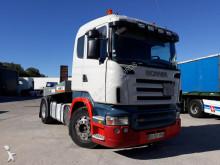 tracteur Scania R 420