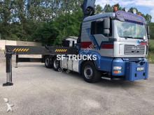 MAN TGA 26.440 tractor unit