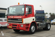 trekker DAF 75.300 MANUAL