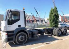 Iveco Stralis 310 tractor unit
