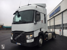 Renault T 460 EURO6 RALENTISSEUR VOITH tractor unit
