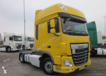 tracteur DAF XF 460 SUPER SPACE