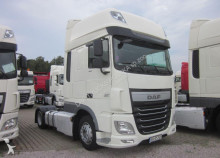 tracteur DAF XF 460 SUPER SPACE CAB LOW DECK
