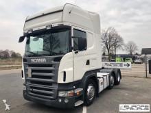 trekker Scania R 420