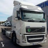 Volvo FH500 tractor unit