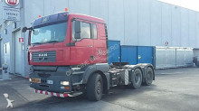 trattore MAN TGA33.530