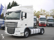 DAF XF 105 410 Space Cab *Euro 5* tractor unit