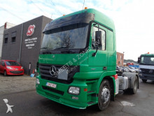 Mercedes Actros 1841 tractor unit