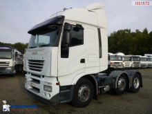 tracteur Iveco AS440S50 RHD