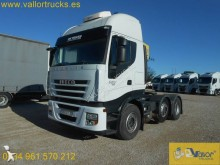 tractor Iveco Stralis AS 440 S 50 TXP